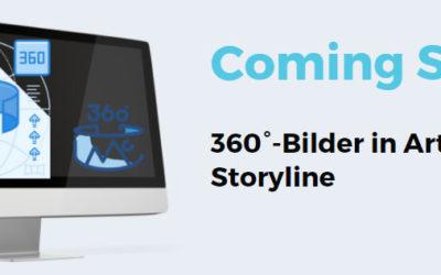 360 Bilder in Articulate Storyline