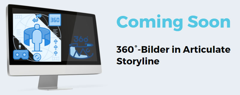 360 Bilder in Articulate Storyline